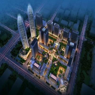 呈贡·哈弗中心