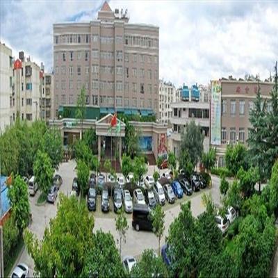 春城花园酒店